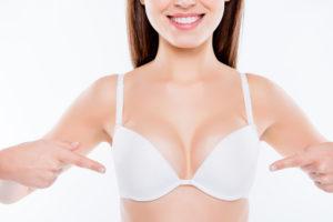 垂れた胸をサプリで戻すことはできる?授乳後のしぼんだ胸でも大丈夫