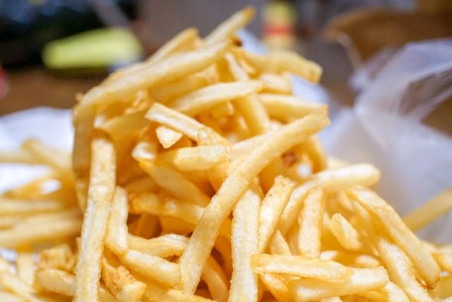 ポテトチップスは太るのか?これでOK ...